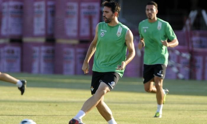 Jordi no está en la lista tras su pésimo partido ante Osasuna.