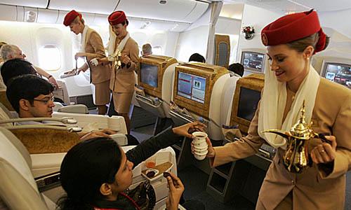airlines emiratos