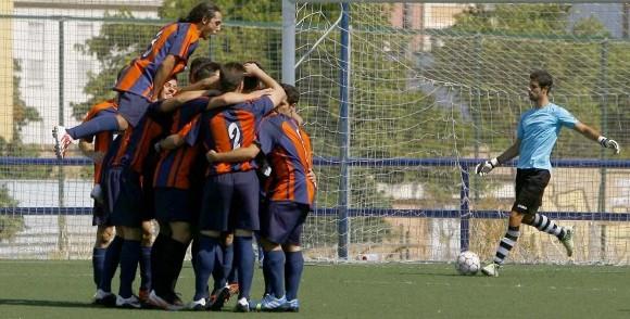 Sevilla 01 09 2013: Cerro - GuillenaFOTO:J.M.PAISANO