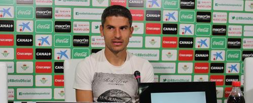 Foto: página web del Real Betis Balompié.