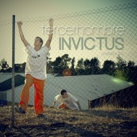 Portada de Invictus.