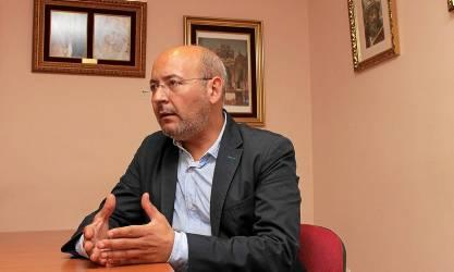 Entrevista Pepe Anca