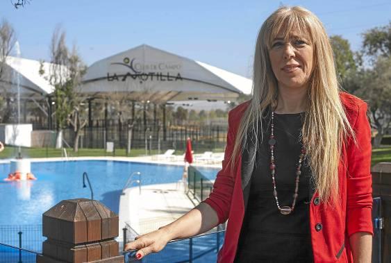 Lola Maldonado