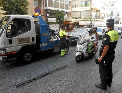 Acceder a certificados o atestados policiales dejará de ser gratis para los contribuyentes. / Javier Cuesta