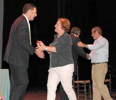 Reconocimiento docentenes jubilados