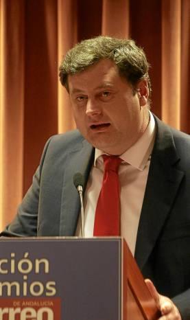 Alcalde de El Pedroso, Manuel Meléndez