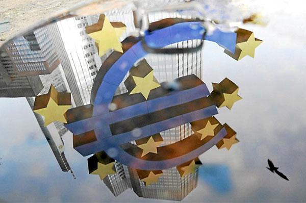 BRUSELAS-EURO