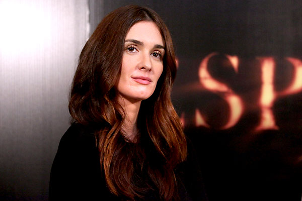 La actriz española Paz Vega. / EFE