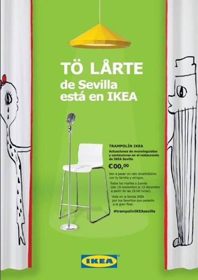 Talentos sevillanos 39 made in 39 ikea - Ikea de sevilla ...