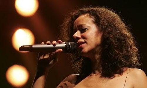 Luciana Souza.