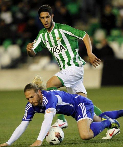 Carlos García será intervenido la próxima semana.