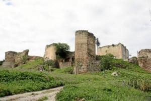 Con motivo del milenio se han organizado visitas guiadas al castillo para los más pequeños.