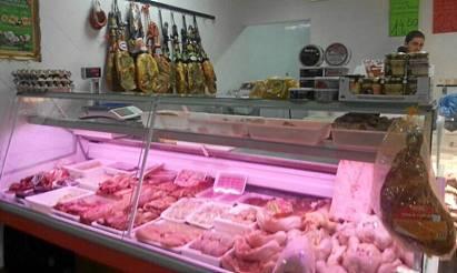carnicería mercado sevilla este