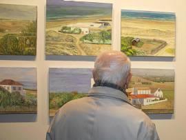 Exposicion En Fundacion Valentin Madariaga