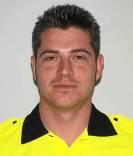 El policía fallecido, Sergio Rodríguez.