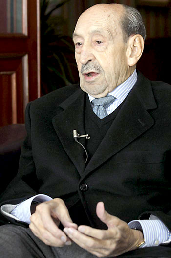 Imagen de 2011 del exgeneral Alfonso Armada. / EFE