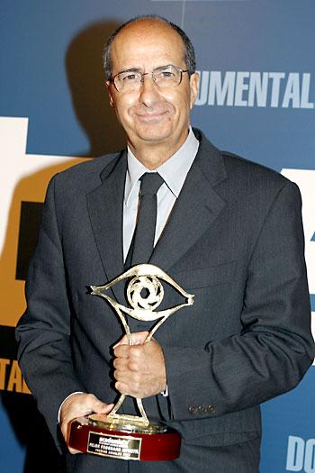 Fotografía de archivo   de 2008 de Fernando Argenta. / EFE