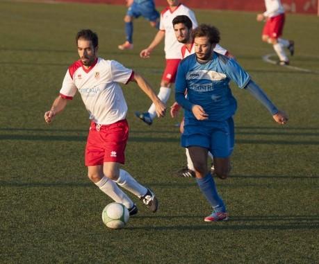 Sevilla 12 13 2013: Regional Preferente. Albaida- ellavista.FOTO:J.M.PAISANO