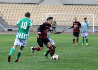 Betis B-Gerena, tercera division