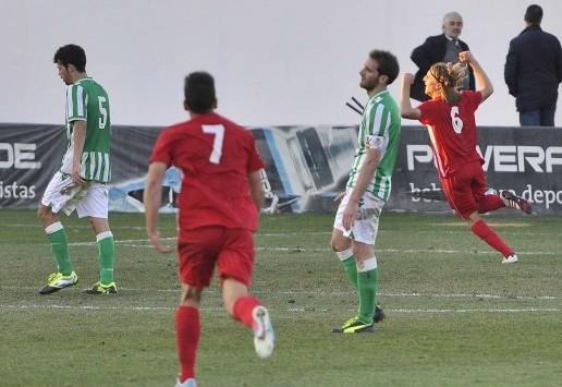 Betis B-Sevilla C012