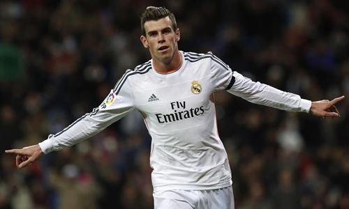 Gareth Bale, el gran esperado en Cardiff.