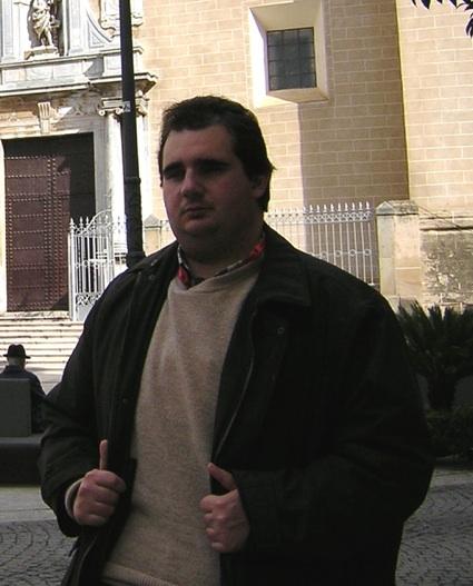 Jonathan Chacón