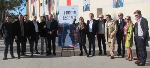 Manon Lescaut llega al Maestranza