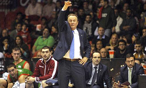 Aíto García Reneses suena con mucha fuerza para el Gran Canaria.