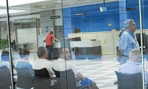 Los bancos redujeron sus sucursales en andaluc a en 2013 for Sucursales banco espana