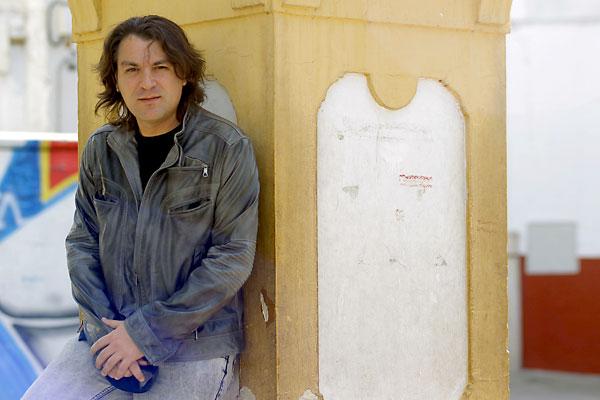Dorantes actuará el lunes en la Catedral de Sevilla, las entradas están a la venta en Ticketmaster.es. / Paco Puentes