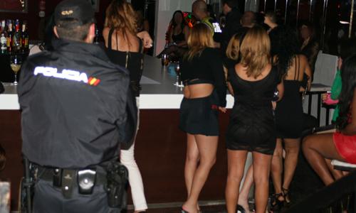 prostitucion alemania prostitutas a domicilio en sevilla