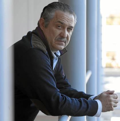 Ángel Díaz del Río