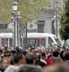 Sevilla no ha dejado de perder población en los últimos años.