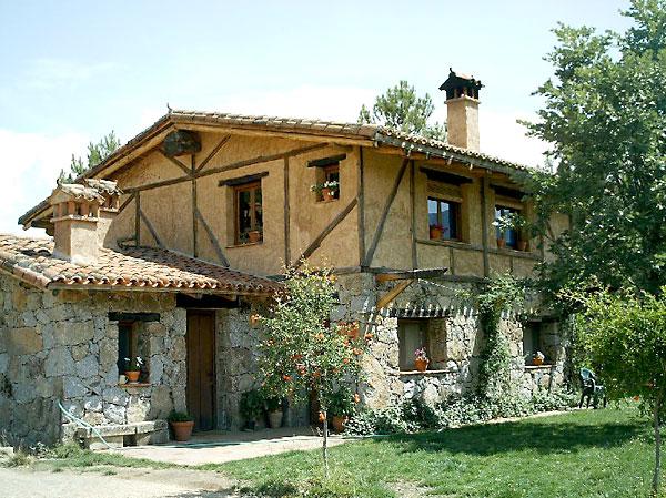 Los hoteles y casas rurales andaluzas experimentan un repunte del 10 de beneficios en navidad - Casa rural navidad ...