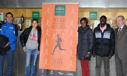 CROSS-ITALICA-2014