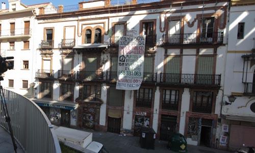 Encarnacion 5 fachada