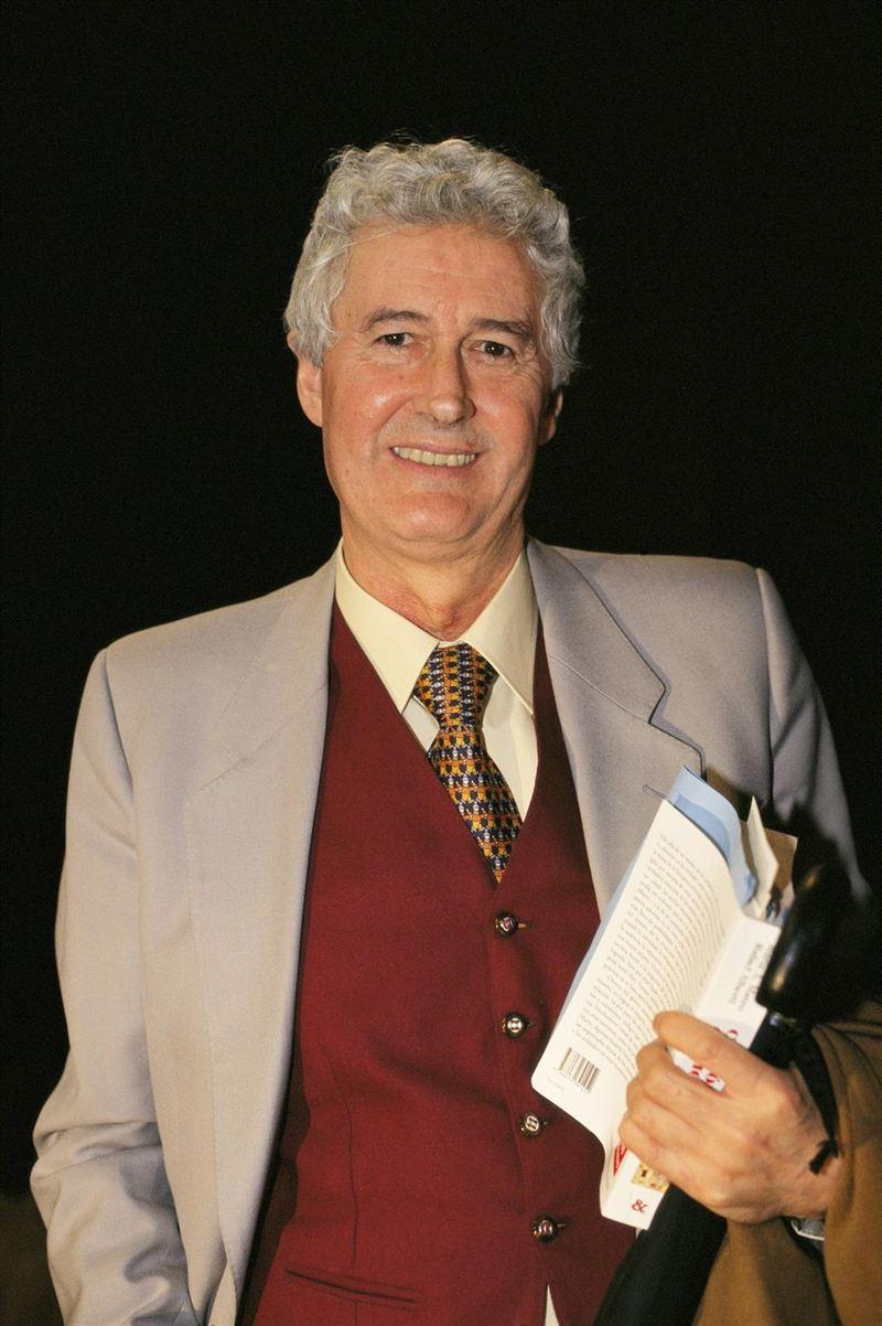 Felix Grande