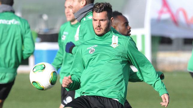 Sergio Rodríguez (RBB)