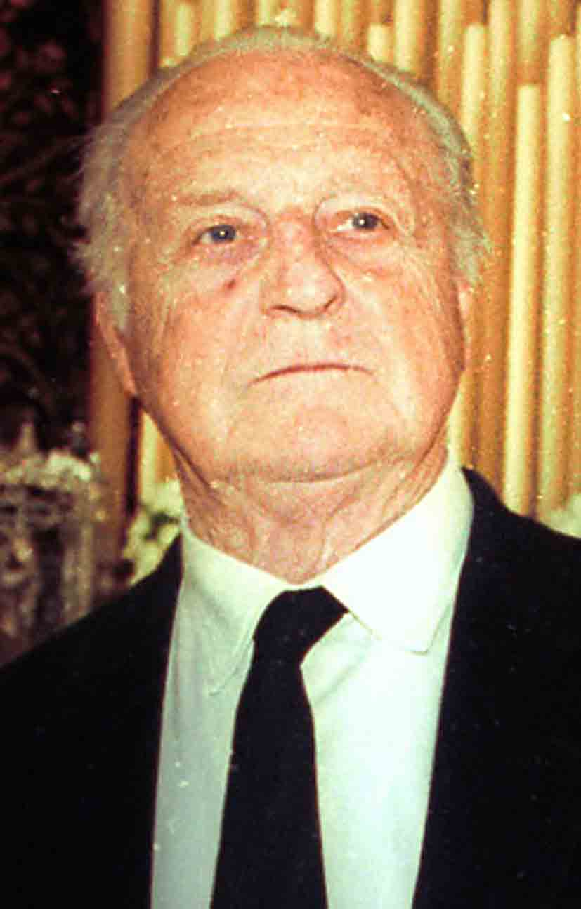 Eduardo Ybarra Hidalgo.