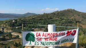 El Gobierno central quiere vender la finca La Almoraima por 300 millones