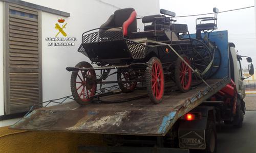 carruajes-robados-Carmona