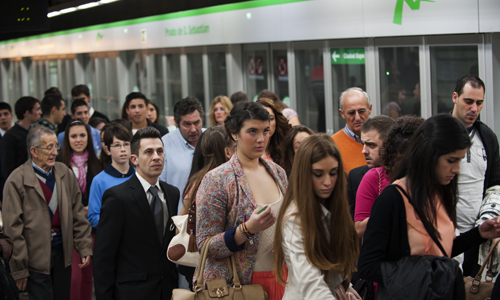 metro-viajeros