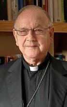 El cardenal Fernando Sebastián.