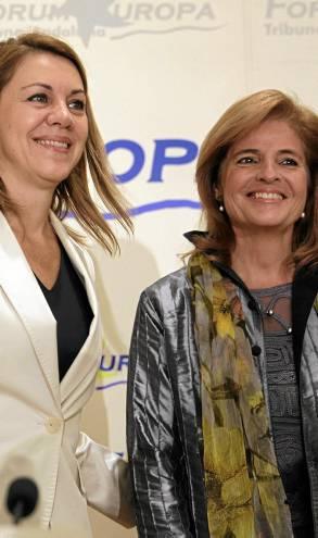 COSPEDAL PARTICIPA EN EL FORUM EUROPA EN FUENGIROLA