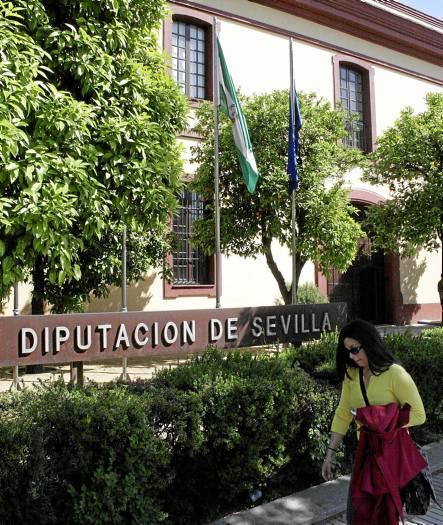 Dipuación de Sevilla