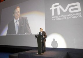 primera piedra virtual FIVa