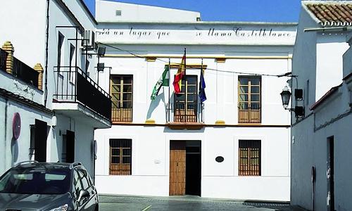 Castilblanco Arroyos
