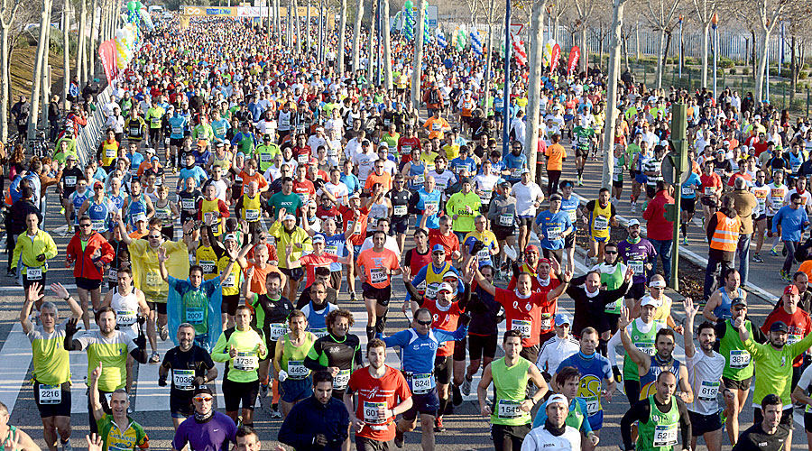 Maraton-2013
