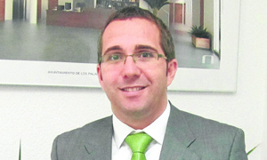 alcalde Palacios