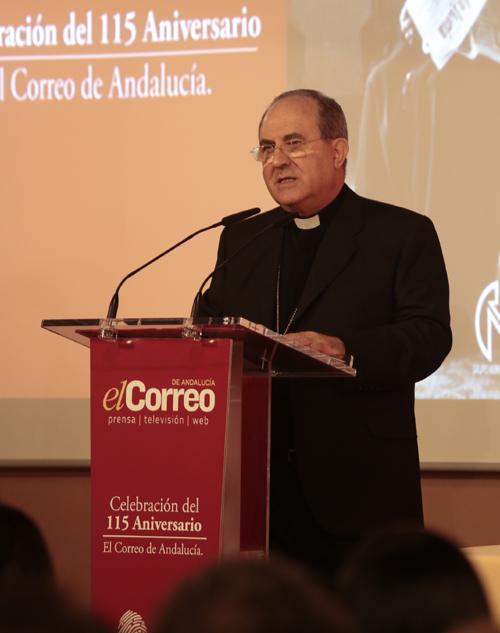 arzobispo Asenjo Correo